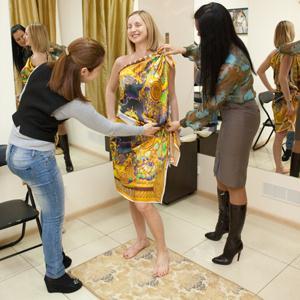 Ателье по пошиву одежды Первомайского