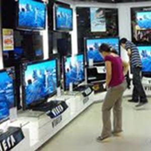 Магазины электроники Первомайского
