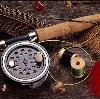 Охотничьи и рыболовные магазины в Первомайском