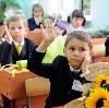 Школы в Первомайском