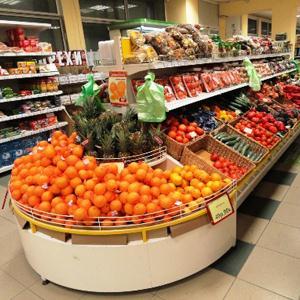 Супермаркеты Первомайского